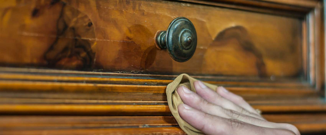 Restore Your Family Heirlooms
